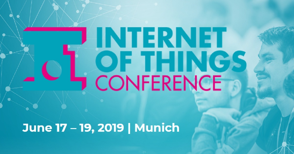 Internet of Things Conference (IoTCon)