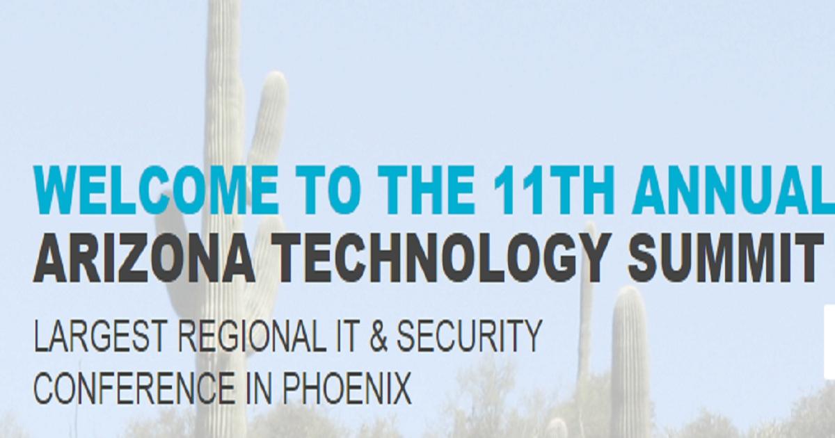Arizona Technology Summit