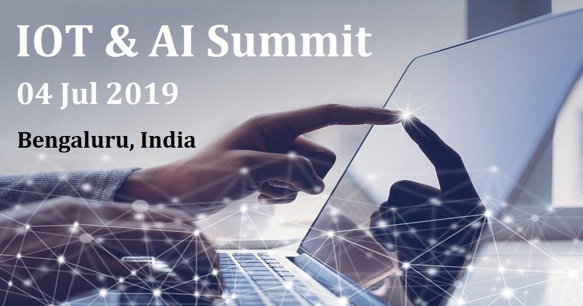 IOT & AI Summit