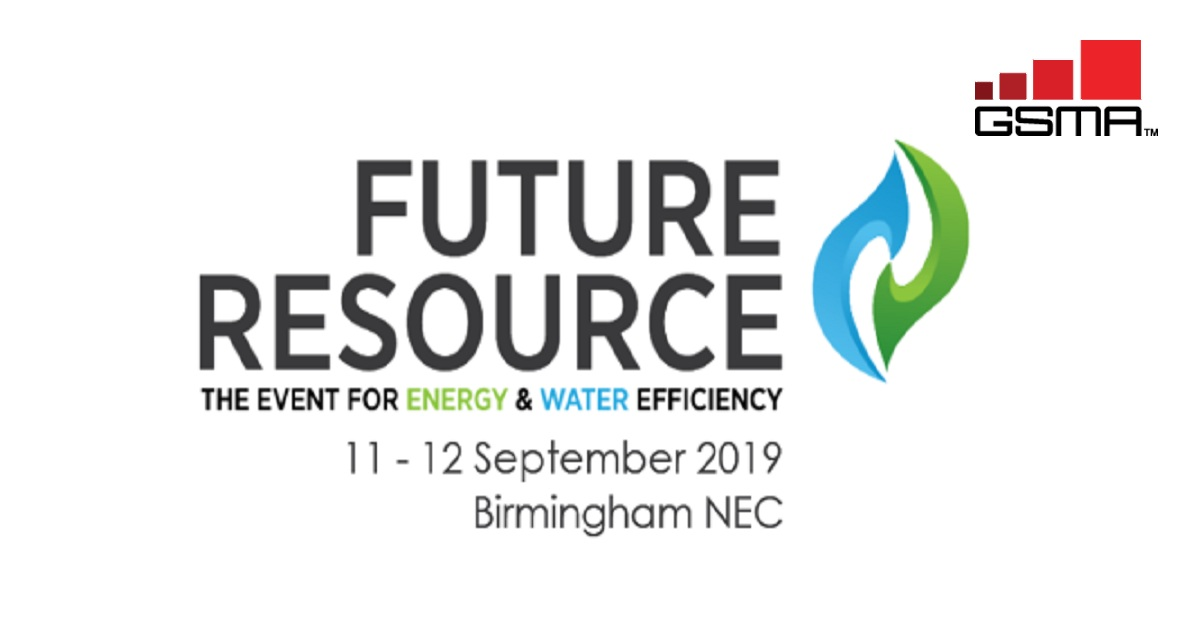 GSMA IoT at Future Resource Expo