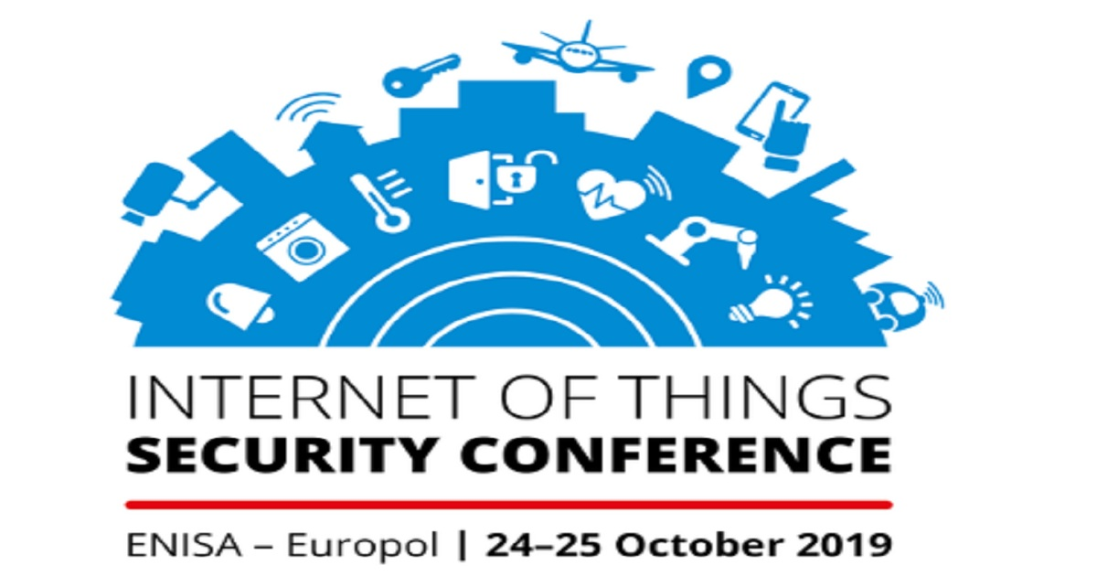 3rd ENISA - Europol IoT Security Conference