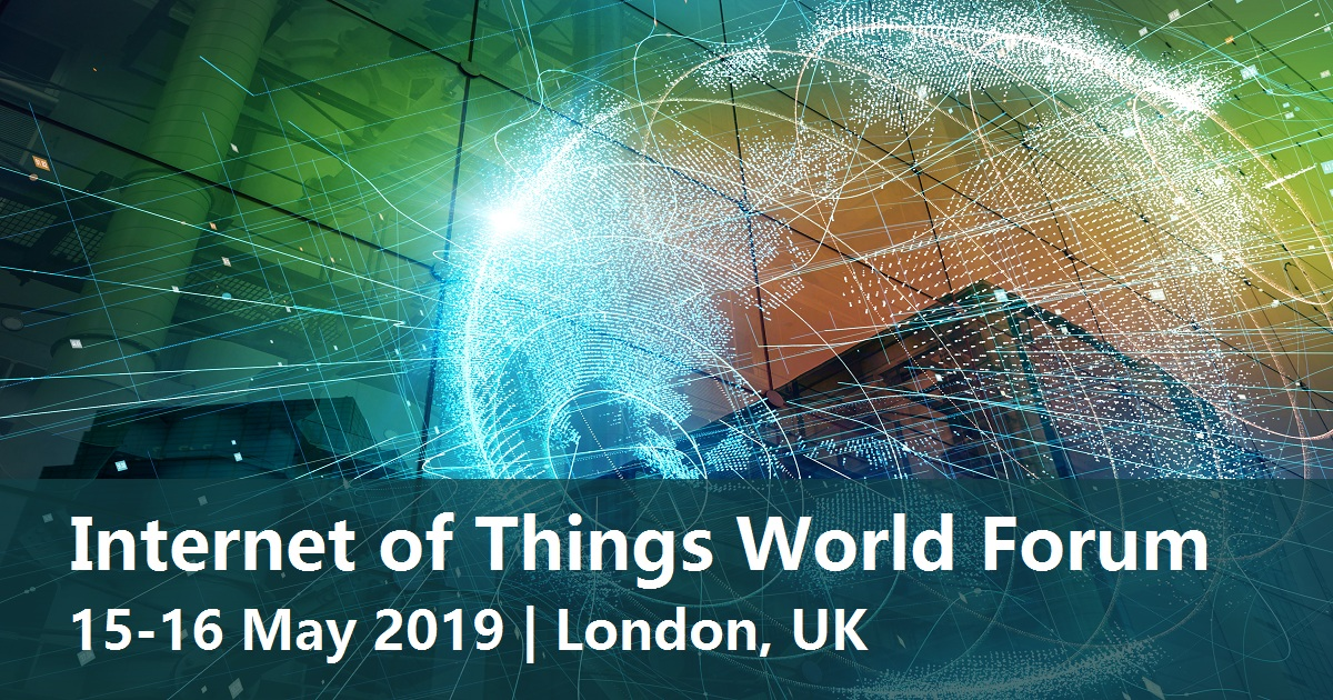 Internet of Things World Forum