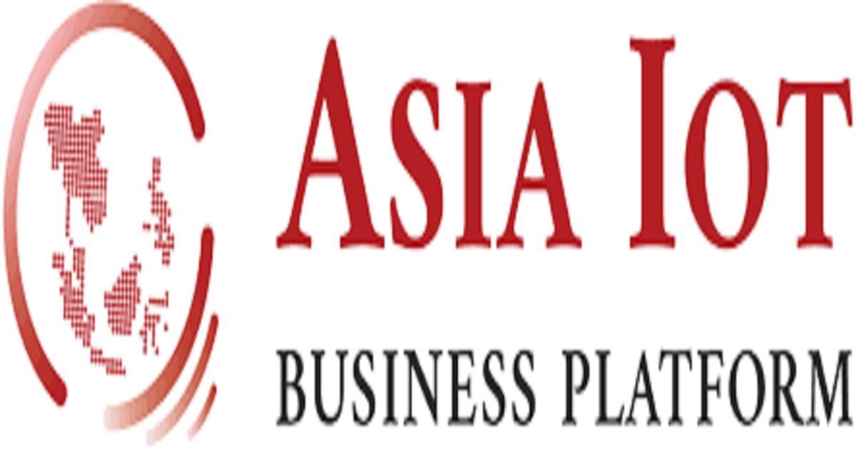 Asia IoT Business Platform 2019 Thailand