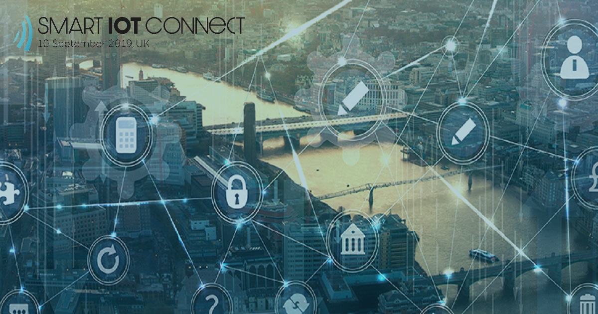Smart IoT Connect