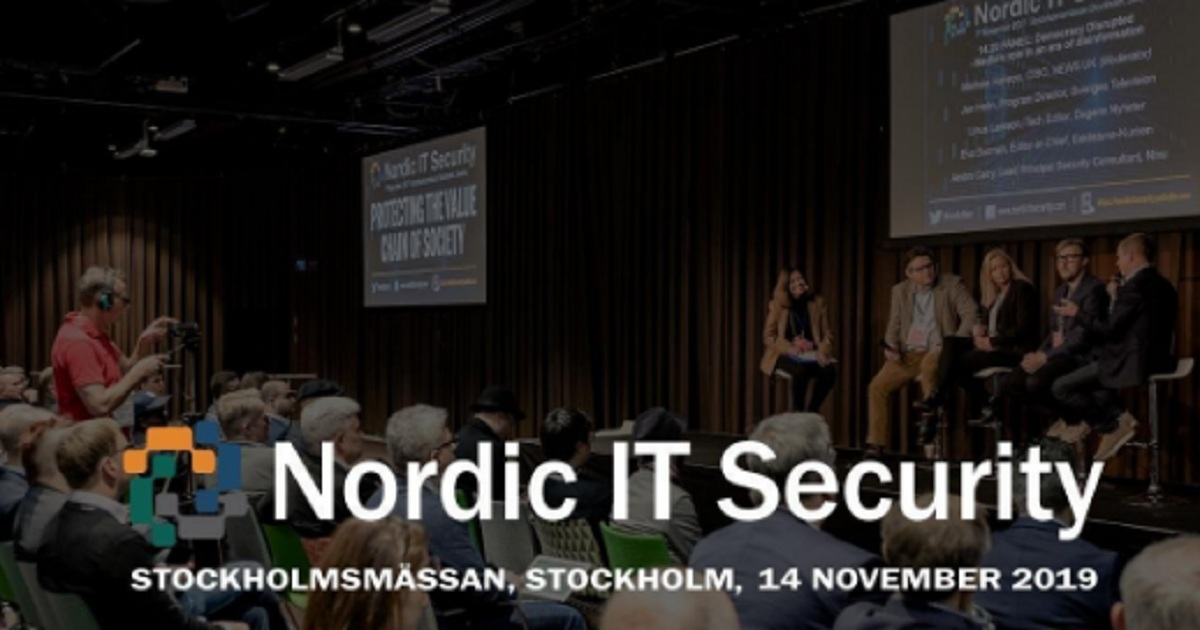 Nordic IT Security