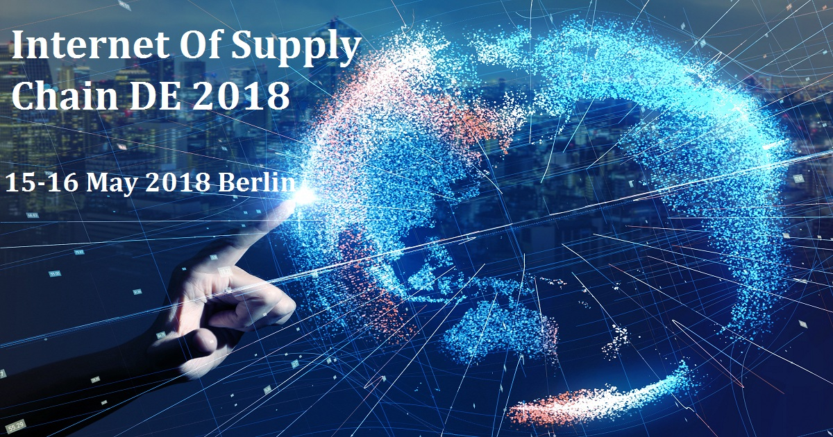 Internet Of Supply Chain DE 2018