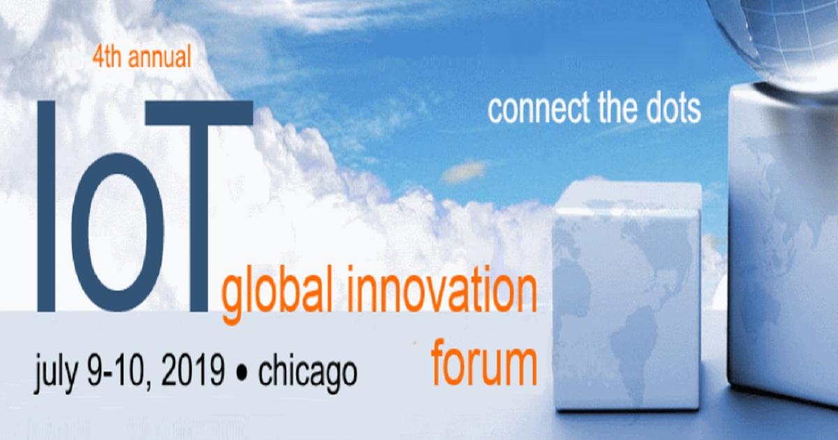 4th IoT Global Innovation Forum