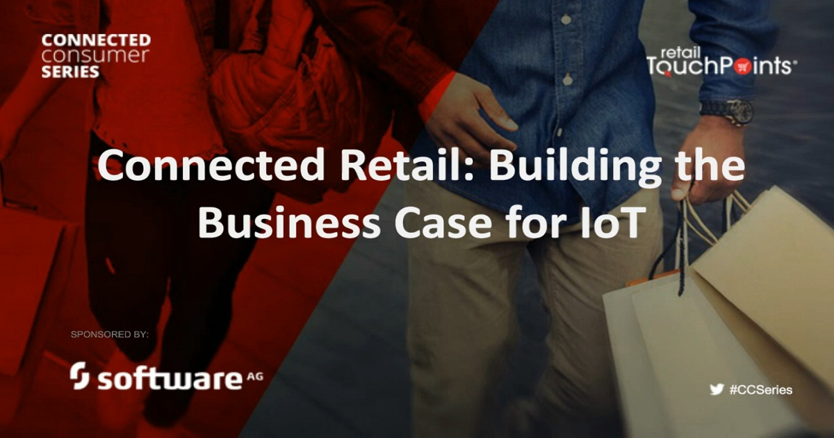 Building the Business Case for IoT in Retail