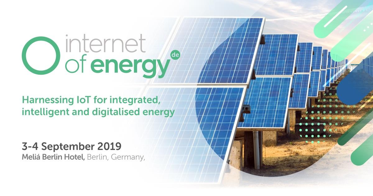 Internet of Energy DE