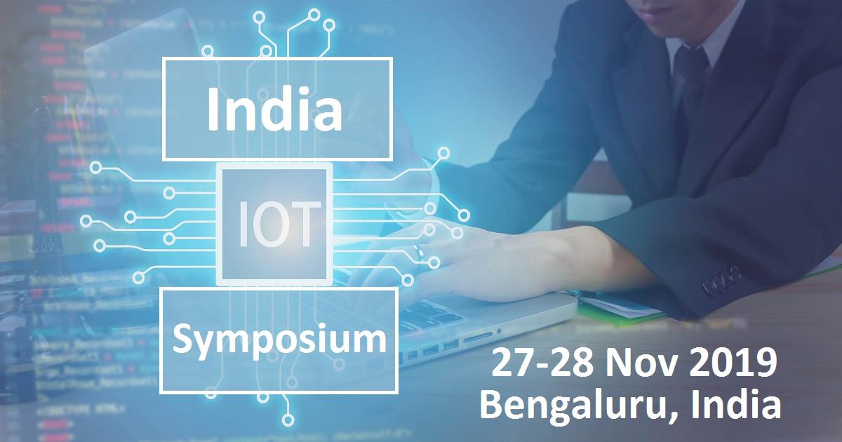 India IoT Symposium