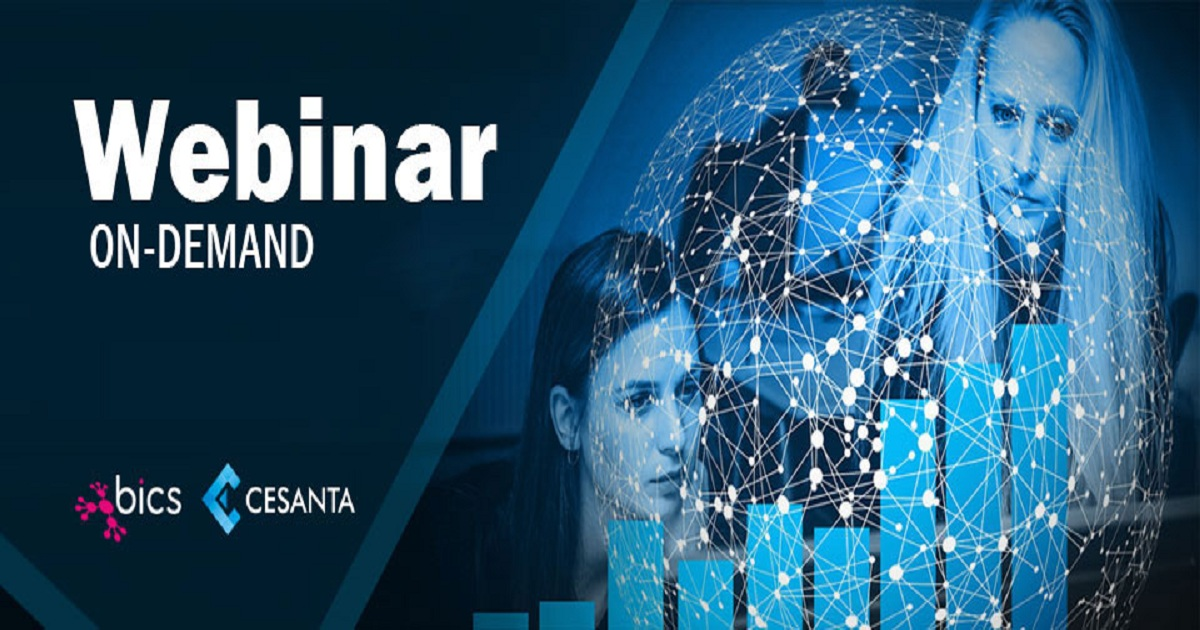 How enterprises can connect IoT devices to cloud platforms globally at large scale: A BICS-Cesanta webinar