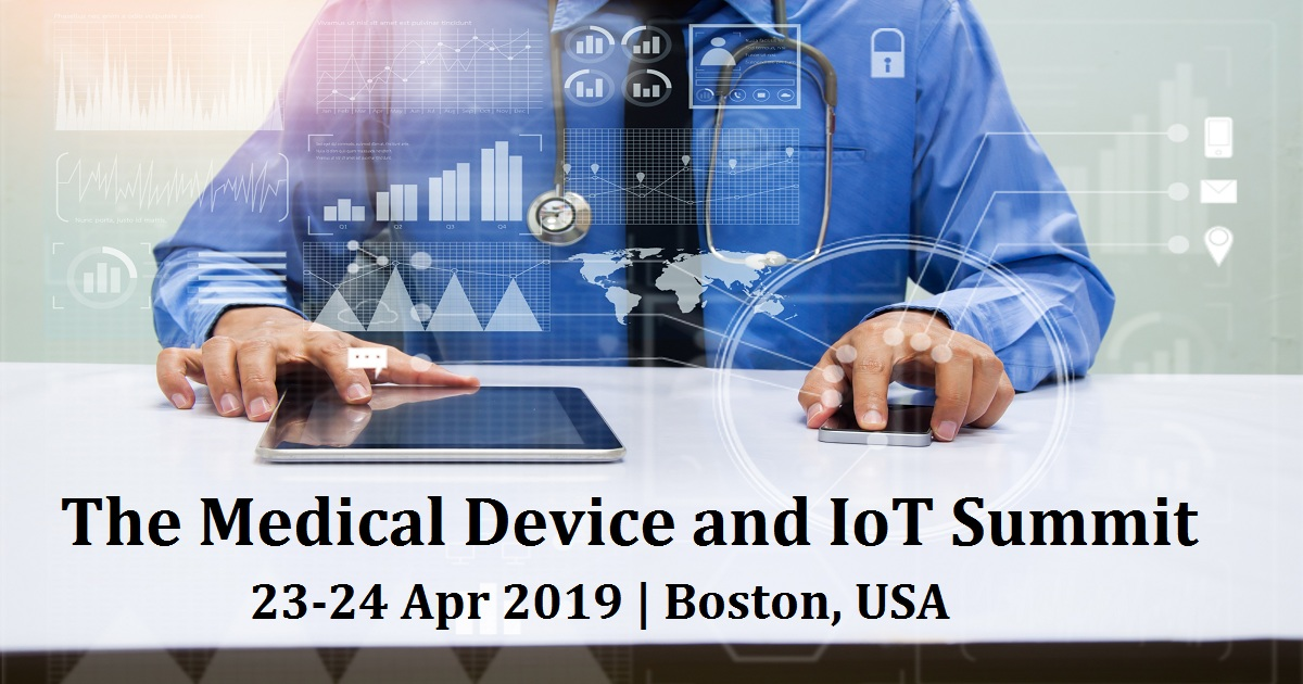The Medical Device and IoT Summit