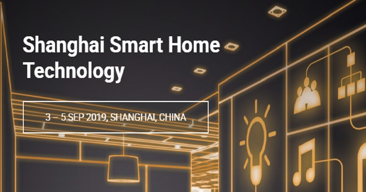 Shanghai Smart Home Technology
