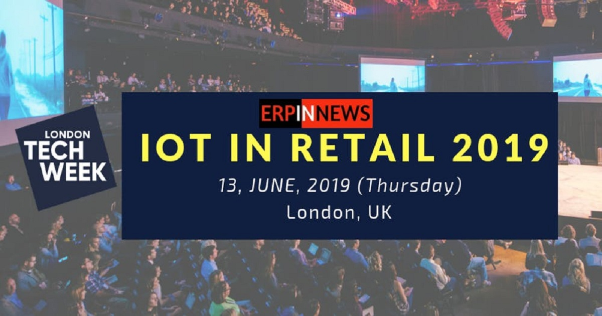 IoT in Retail 2019