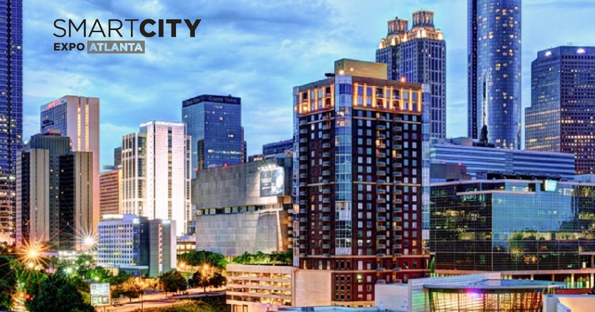 Smart City Expo Atlanta