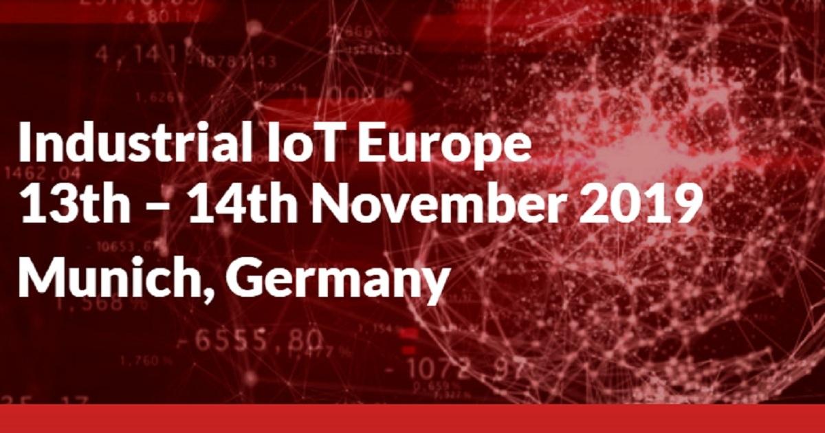 Industrial IoT Europe