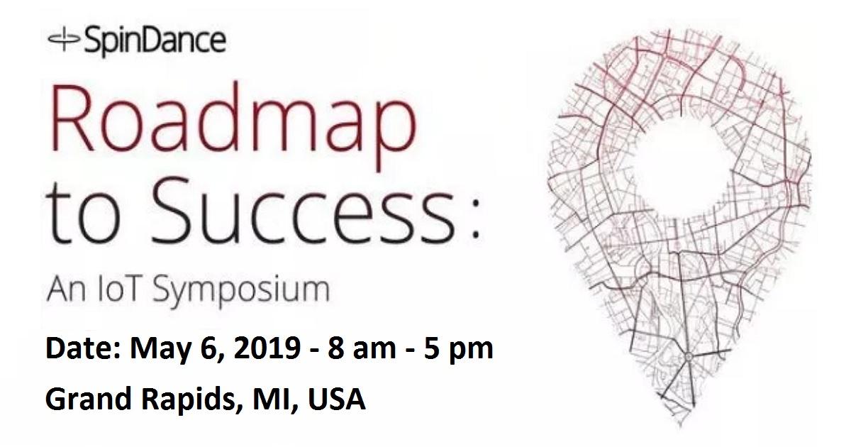 Roadmap to Success: An IoT Symposium