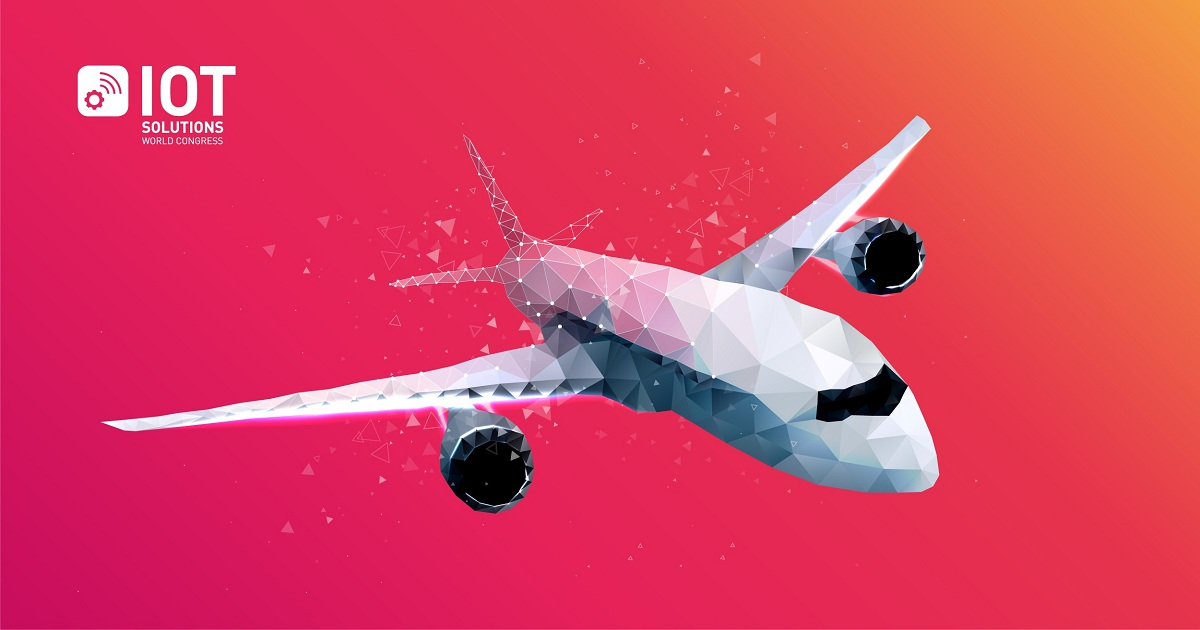 HOW THE IOT IS IMPROVING THE AVIATION INDUSTRY