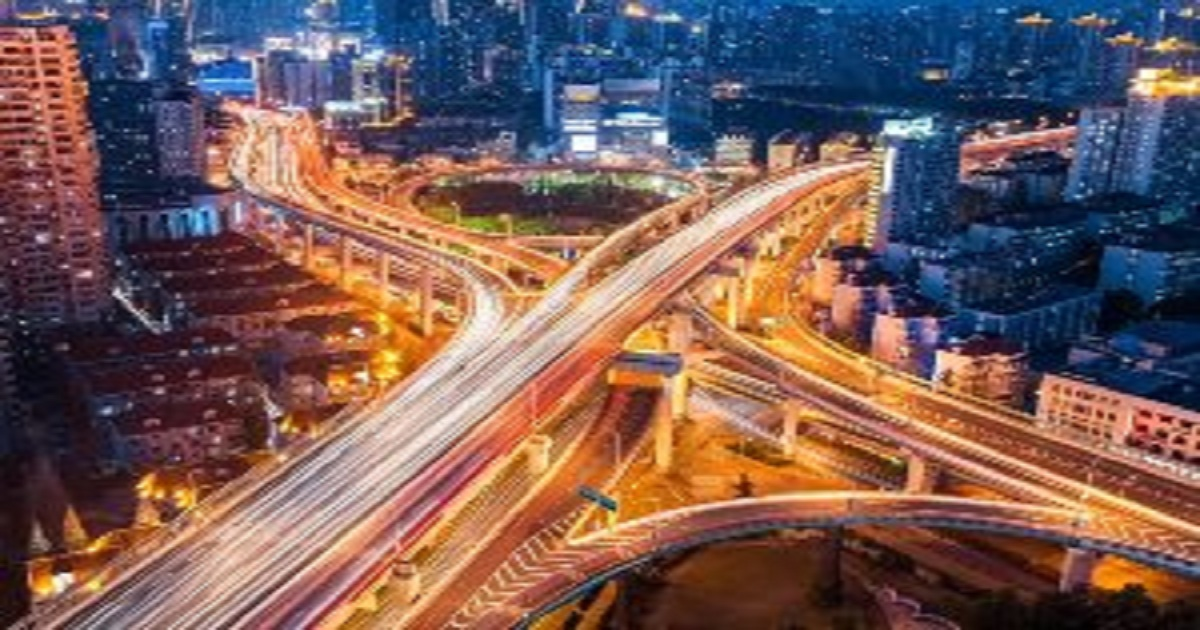 5 STEPS TO SMARTER, SAFER CITIES