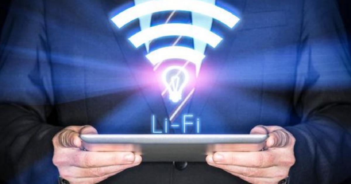 RISE IN SPEEDIER COMMUNICATION TO BOOST IOT ENABLED LI-FI TECHNOLOGY MARKET