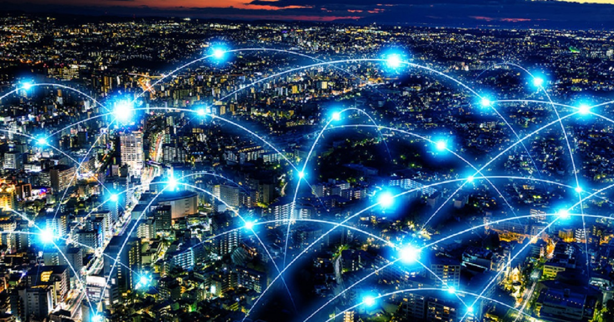 TRAFFIC TECHNOLOGIES EXPANDS TO THE INTERNET OF THINGS