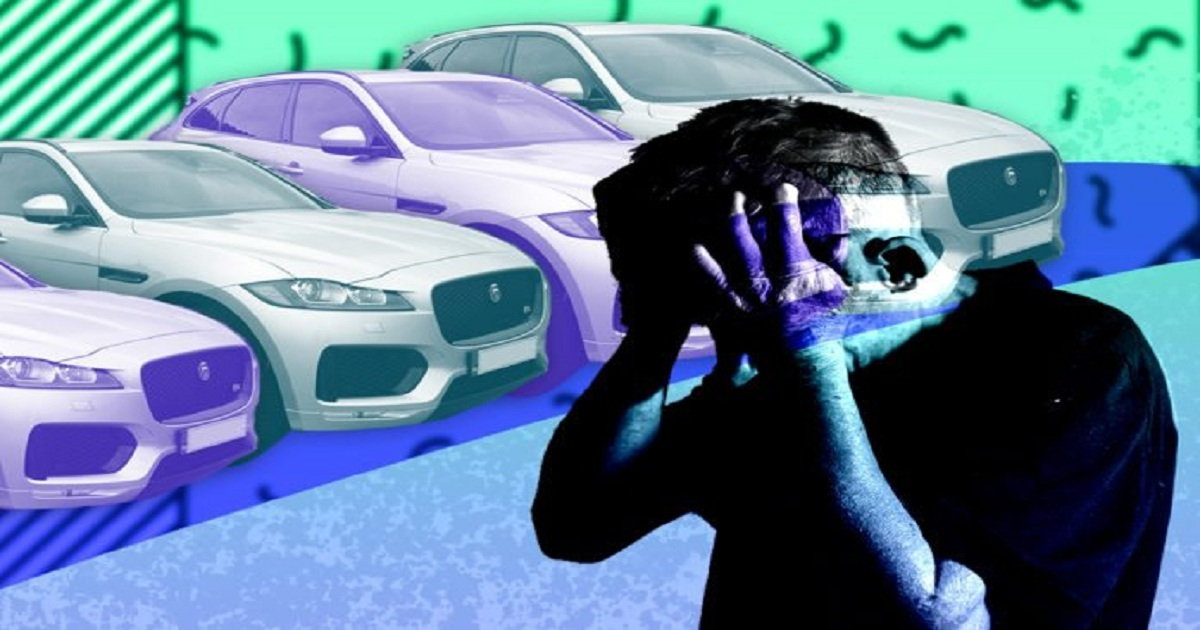 HOW IOT CAN IMPROVE BOTH UX AND ROI IN AUTOMOTIVE RETAIL