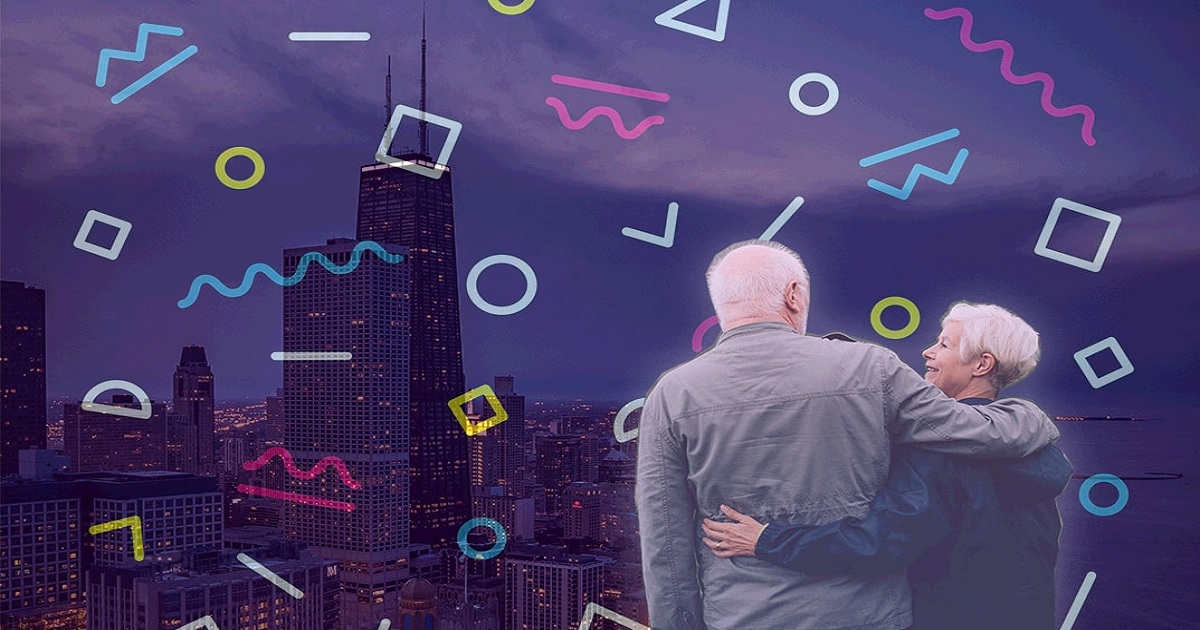 AGING IN THE CITY: HOW SMART CITIES ARE IMPROVING ACCESSIBILITY