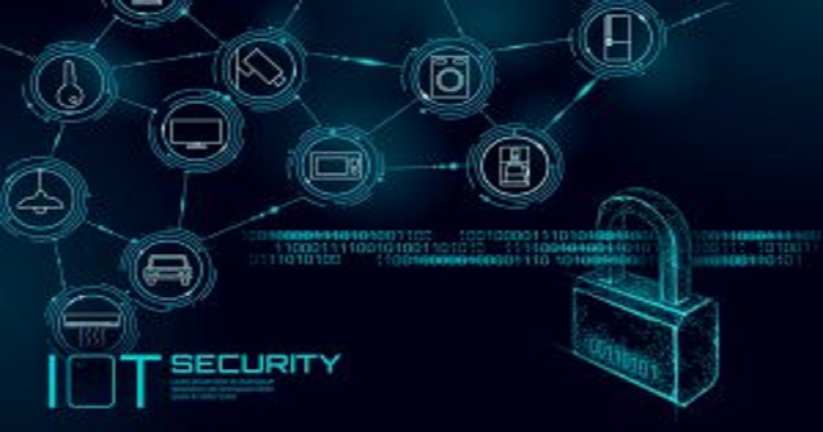 NEW HIGH-LEVEL IOT SECURITY GUIDELINES FROM NIST