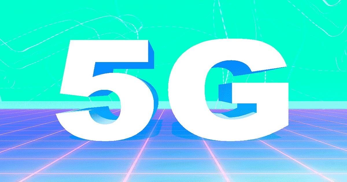 IS 5G READY FOR IOT?