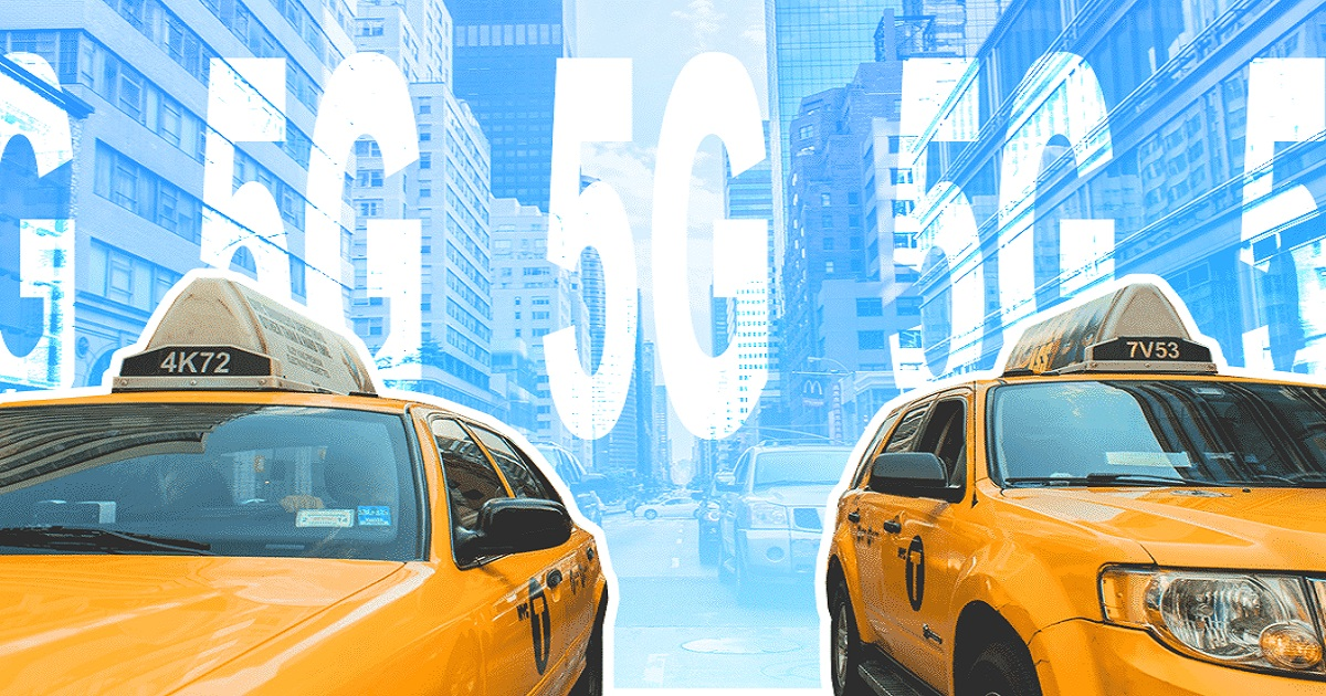 6 WAYS 5G WILL CHANGE THE IOT SOLUTIONS SPACE