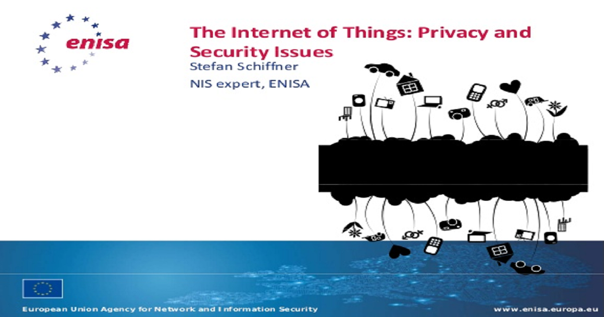 Security and privacy for the Internet of Things (IoT)