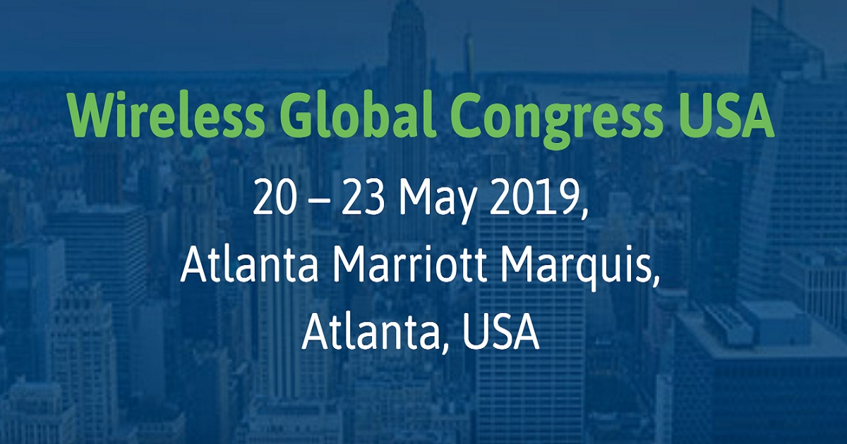 Wireless Global Congress USA