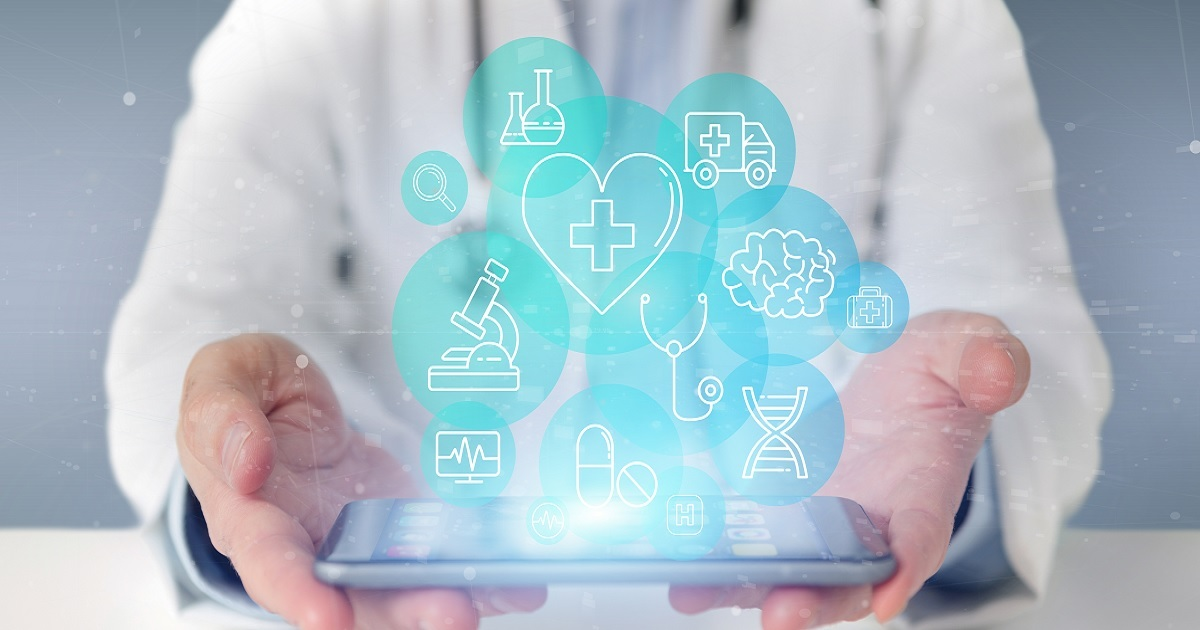 Smart Solutions for Connected Health