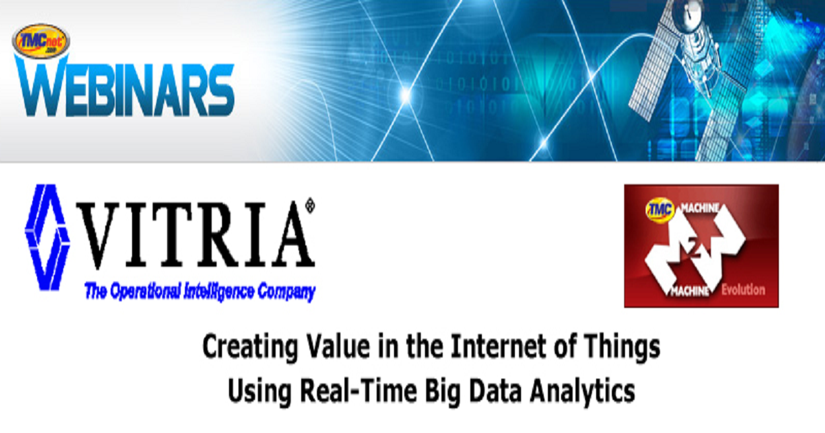 Creating Value in the Internet of Things for Telcos Using Real-Time Big Data Analytics