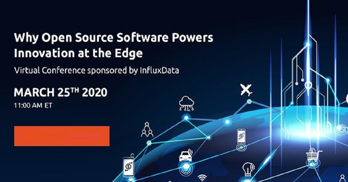 Why Open Source Software Powers Innovation at the Edge