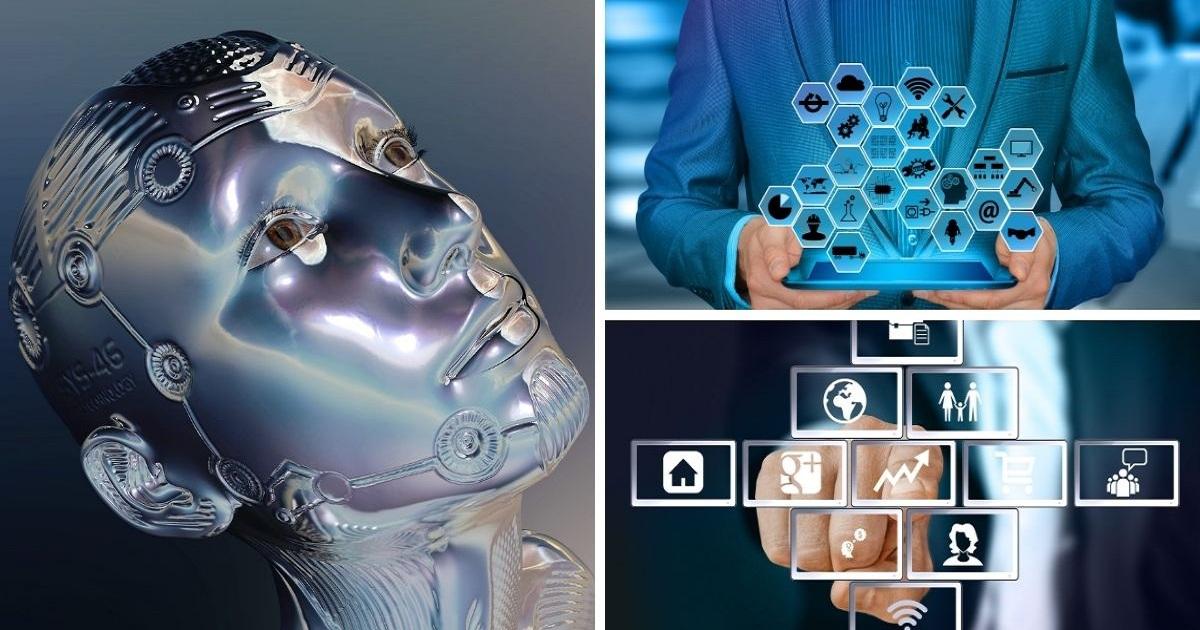 Global Experts Meet on Artificial Intelligence, Robotics & IOT