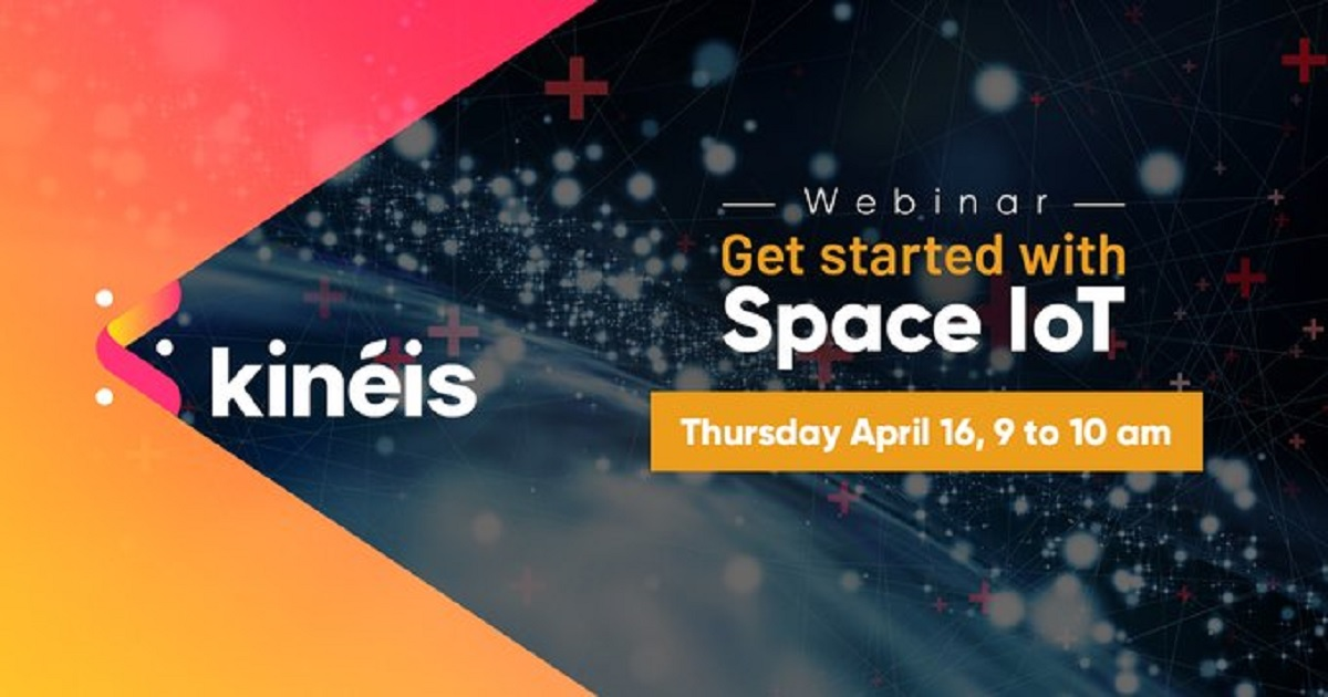 Get started with Space IoT