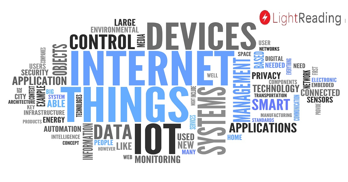 Global Influences on IoT Agile Billing Development