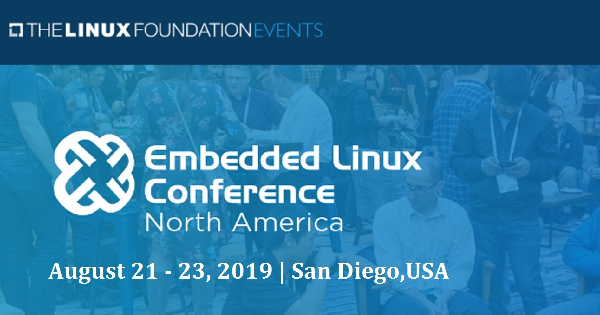 Embedded Linux Conference (ELC)