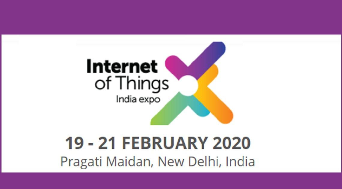 IoT India Expo