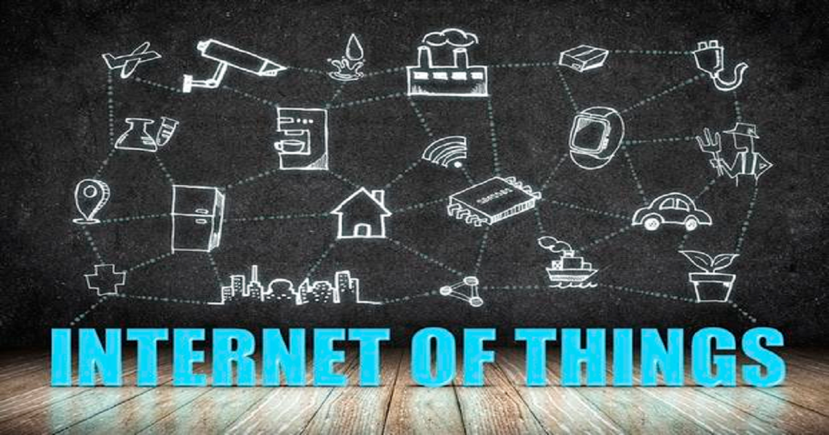 The Internet of Things & The IT Pro