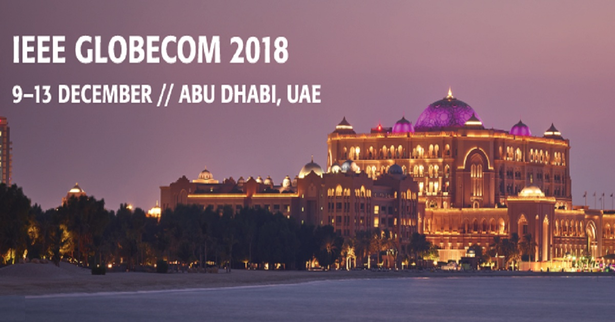 IEEE Global Communications Conference