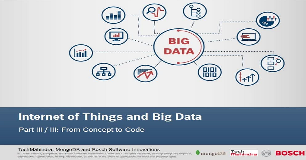 Internet of Things with Bosch: From Concept to Code