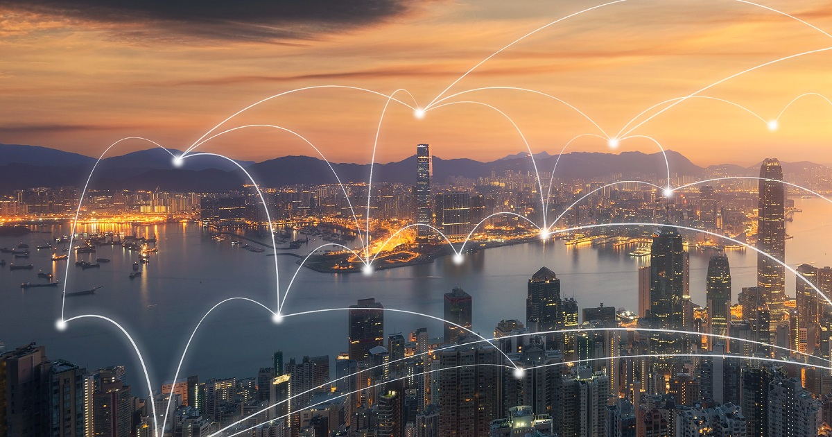 How to add connectivity to your IoT solution without worrying about operations - with AWS and EMnify