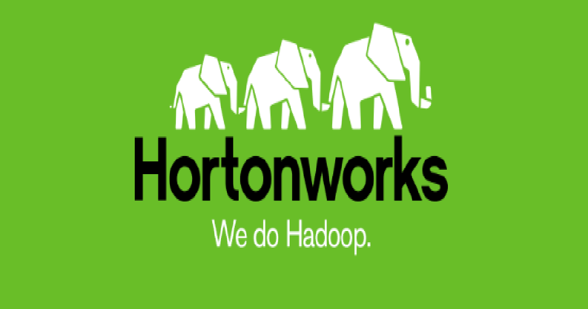 Hadoop Manufacturing Innovation & IoT