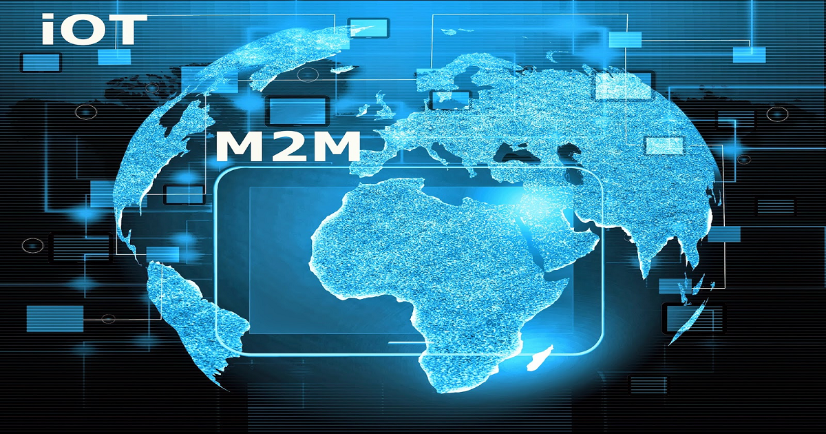 IoT and M2M Safety and Security