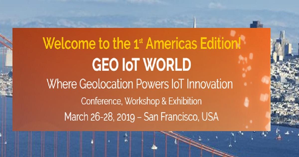 Geo IoT World