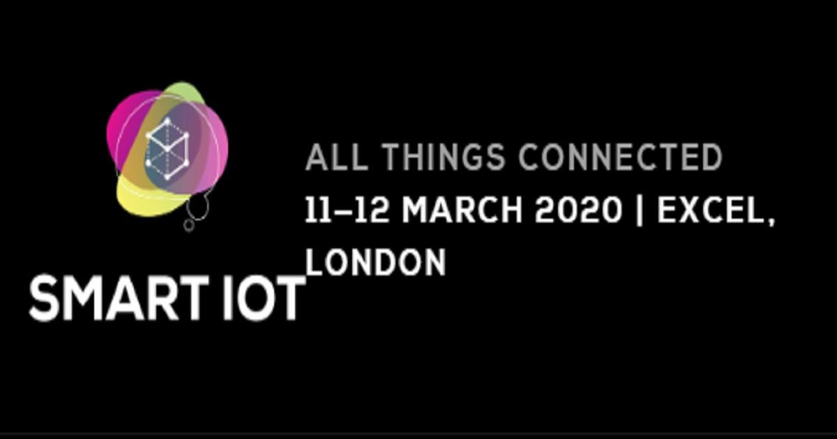 Smart IoT 2020