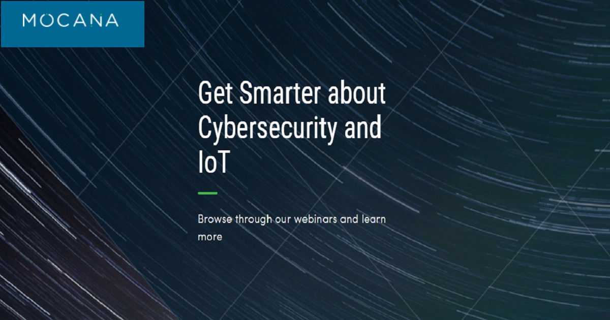 Get Smarter about Cybersecurity and IoT