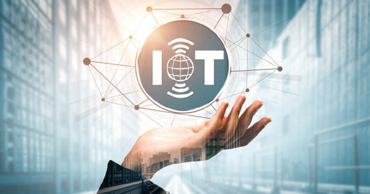 How to Address the Opportunities and Challenges in IoT Head-On, and Achieve Digital Transformation